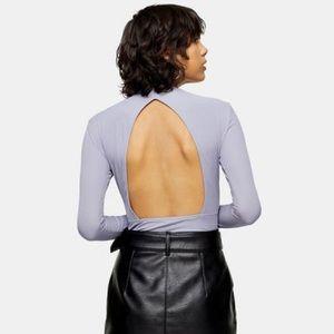 TopShop bodysuit size US 6